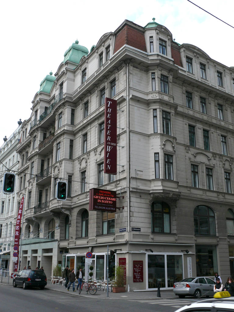 Theater an der Wien - Wikipedia
