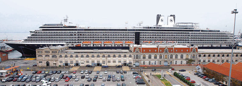 Largest Cargo Ship >> Port of Thessaloniki - Wikipedia