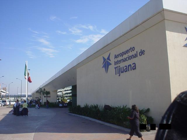 Tijuana International Airport