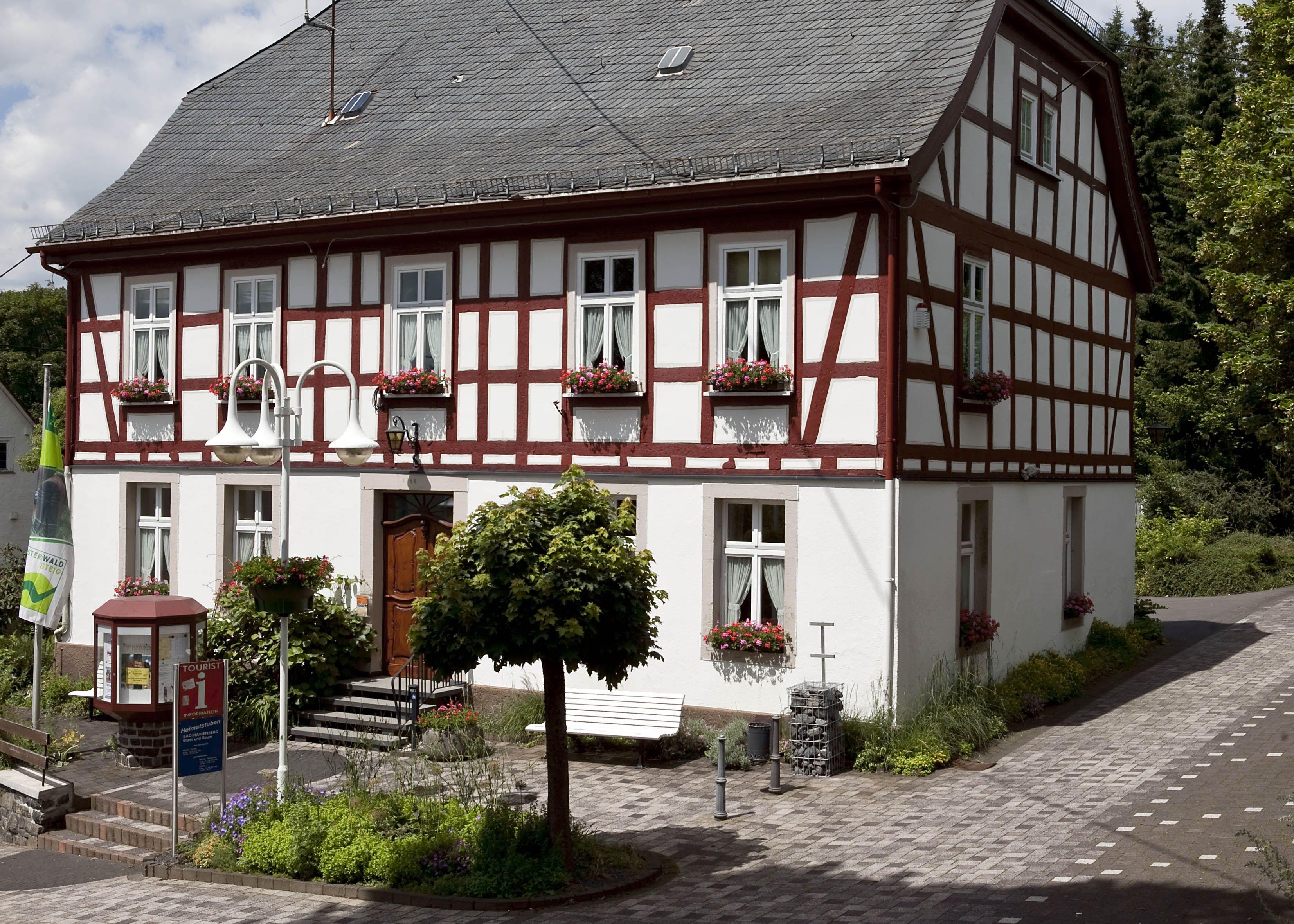 Marienberg Bad