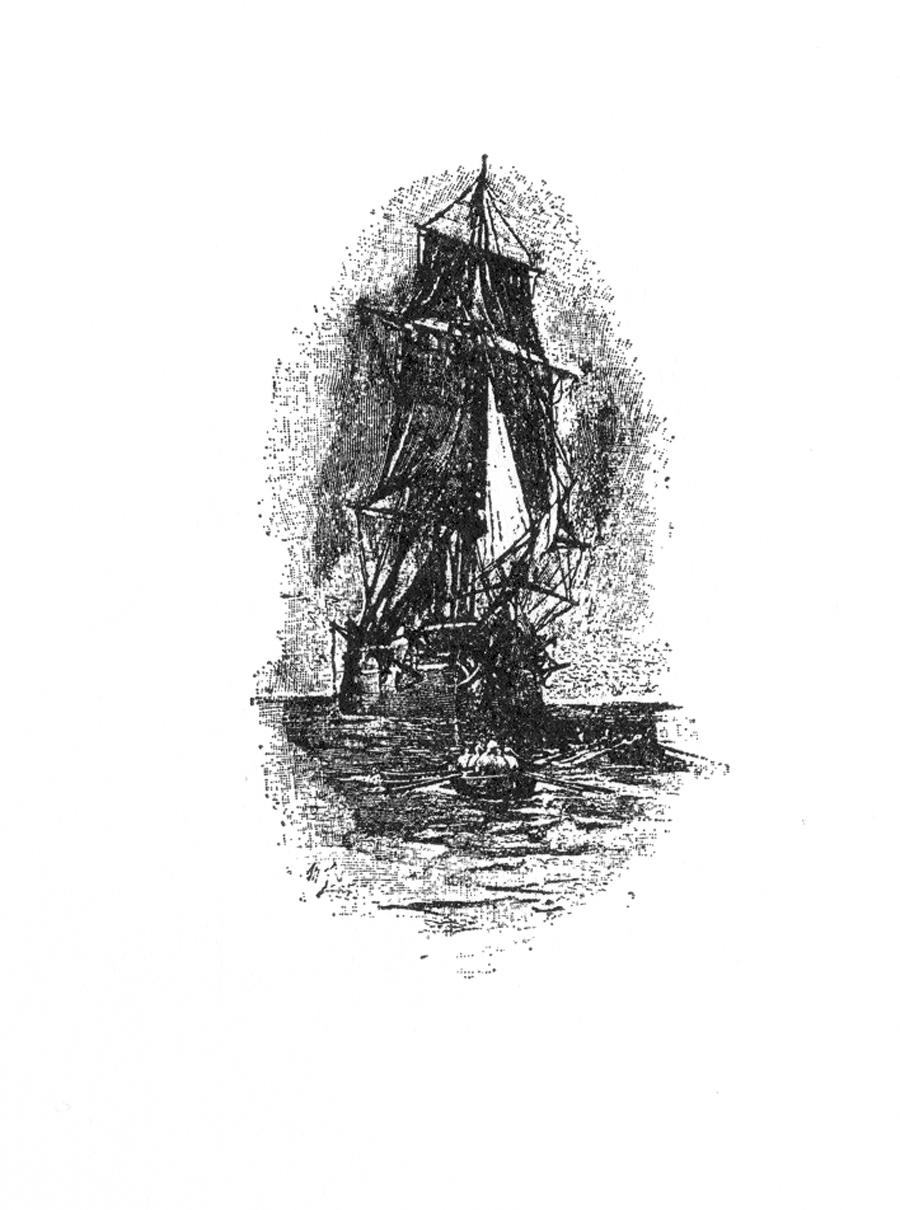 Treasure Island Title