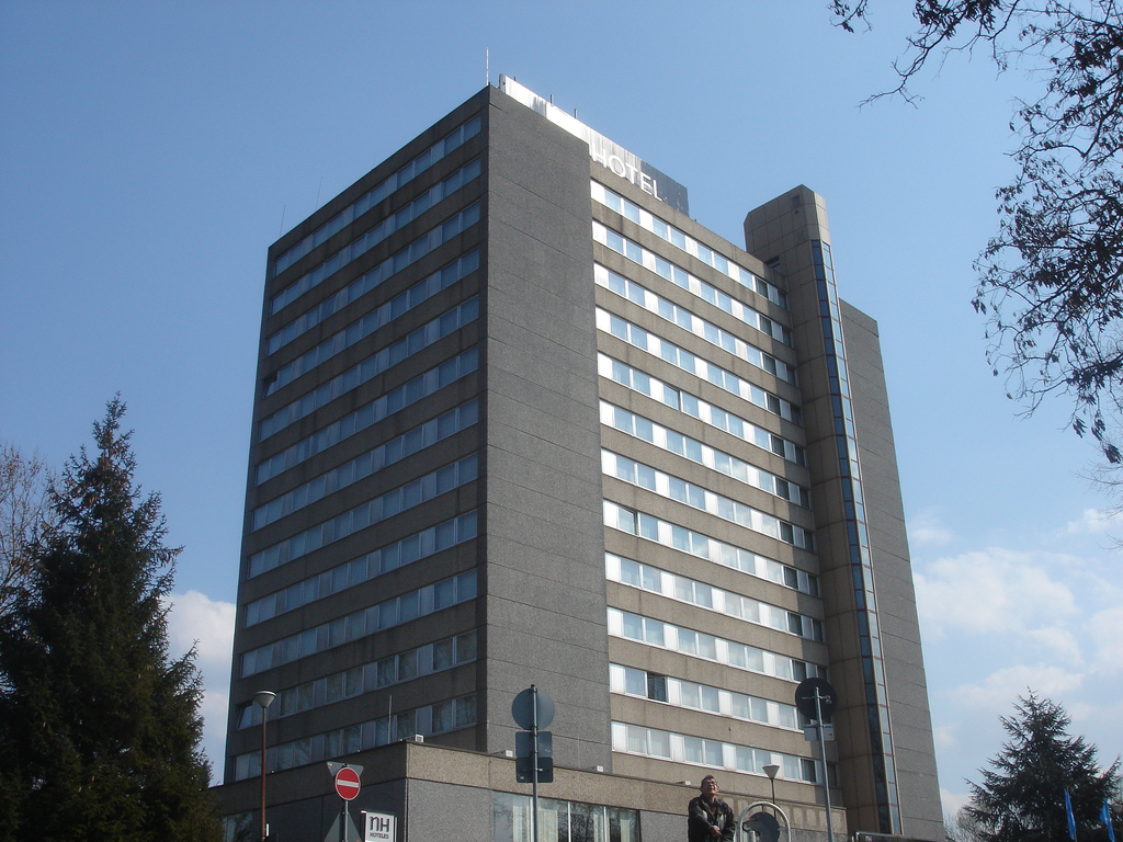 Hotel In Trier Wellneb