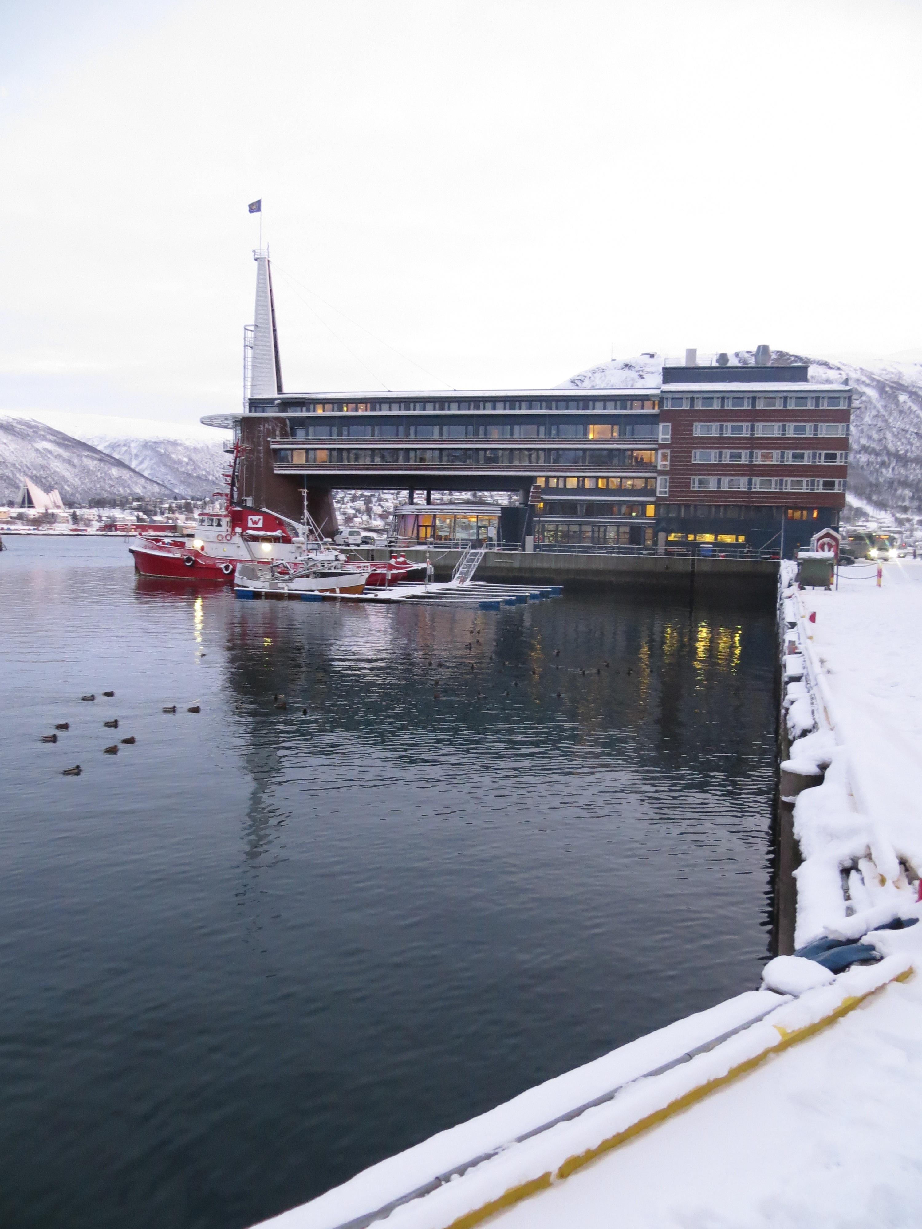 norway dating Tromsø
