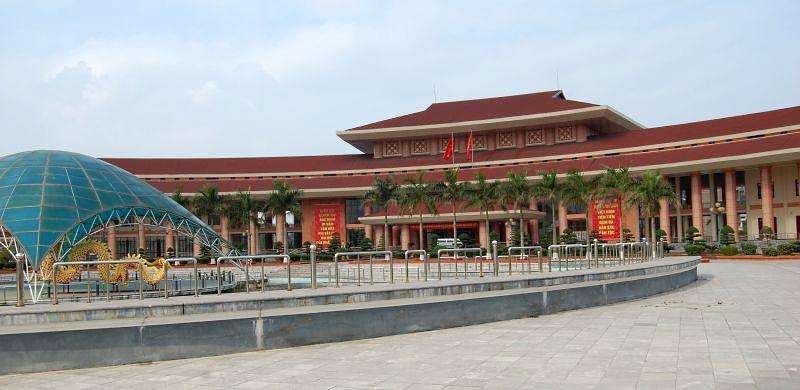 Bac Ninh City