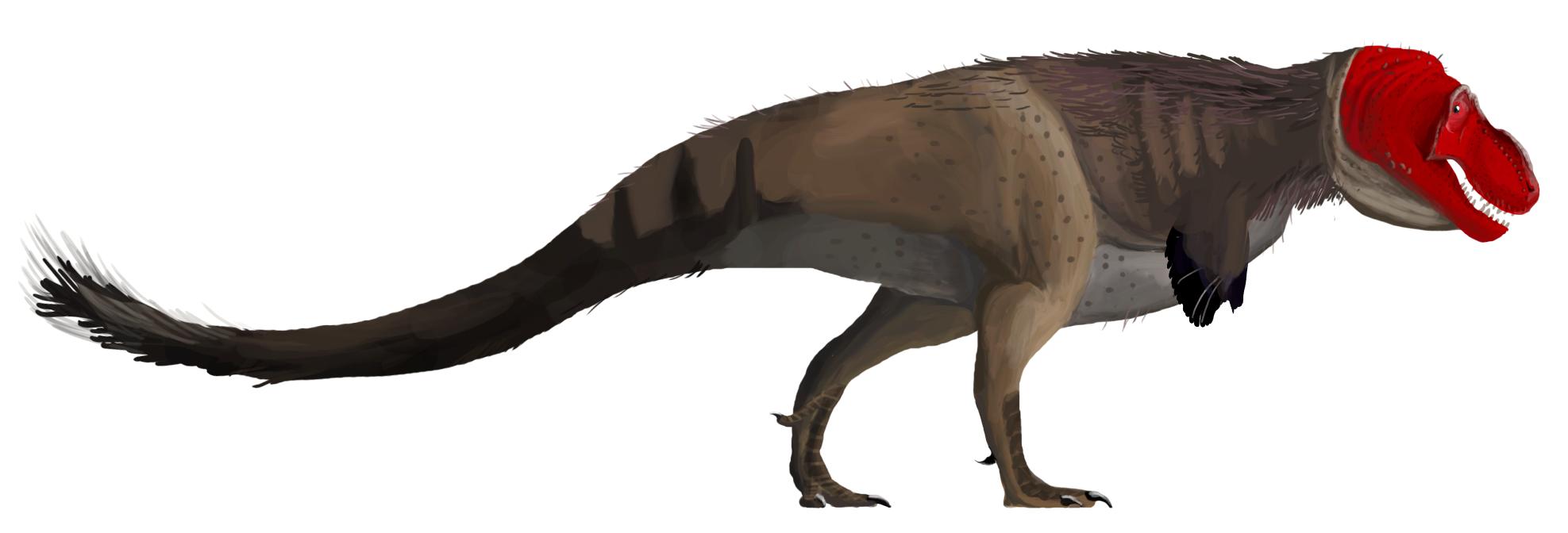 Did Jurassic Park Name t Rex