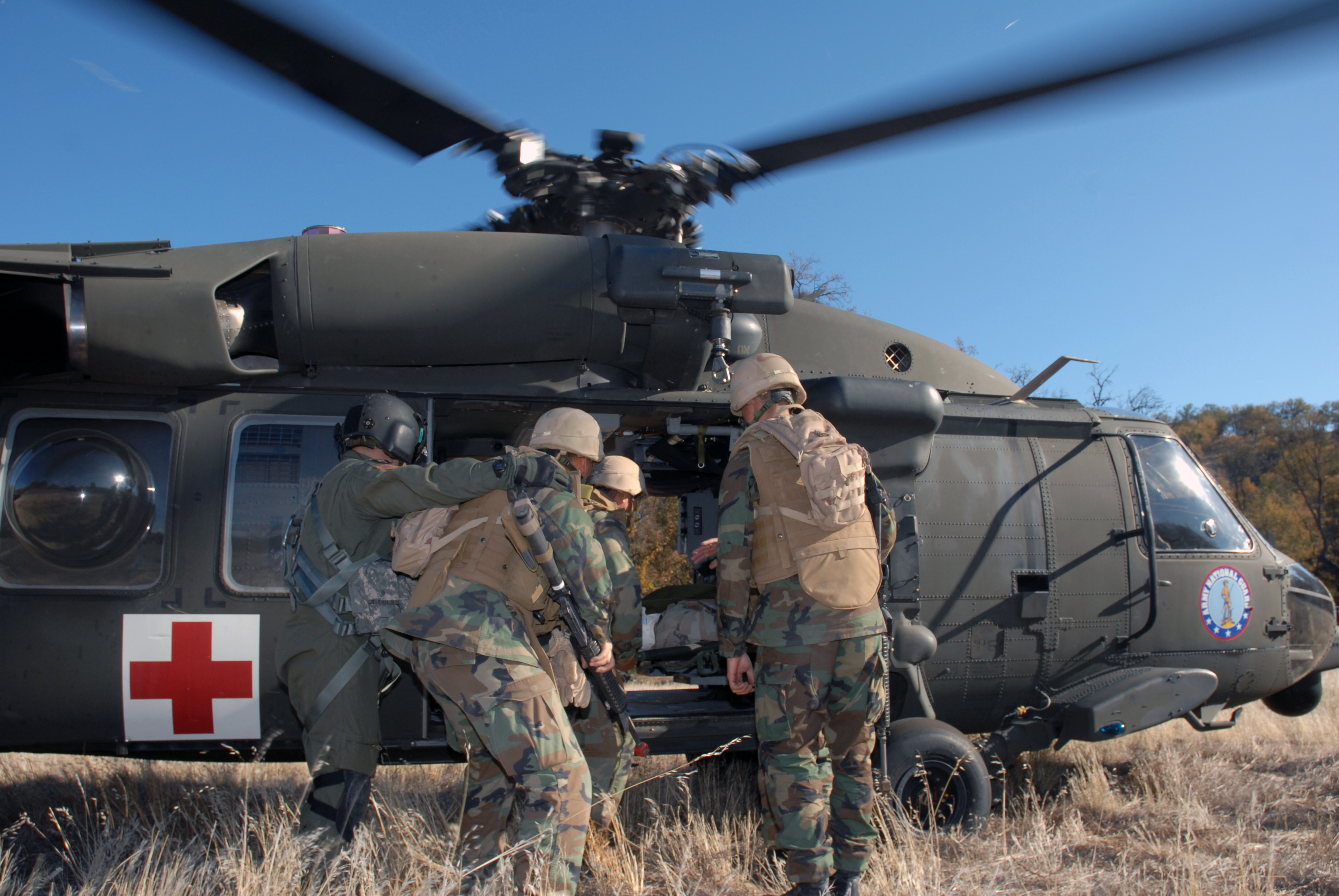 air force gunship with File Us Navy 071211 N 9623r 003 Seabees From Naval Mobile Construction Battalion  Nmcb  17 Load A Patient Into A Uh 60 Blackhawk Medical Evacuation Helicopter on 493355334164120334 further  moreover Eurocopter Tiger Airbus Helicopters Tiger Attack Helicopter 1441 moreover File US Navy 071211 N 9623R 003 Seabees from Naval Mobile Construction Battalion  NMCB  17 load a patient into a UH 60 Blackhawk medical evacuation helicopter likewise File U S  Air Force Airman Vanessa Dobos  the first female aerial gunner.