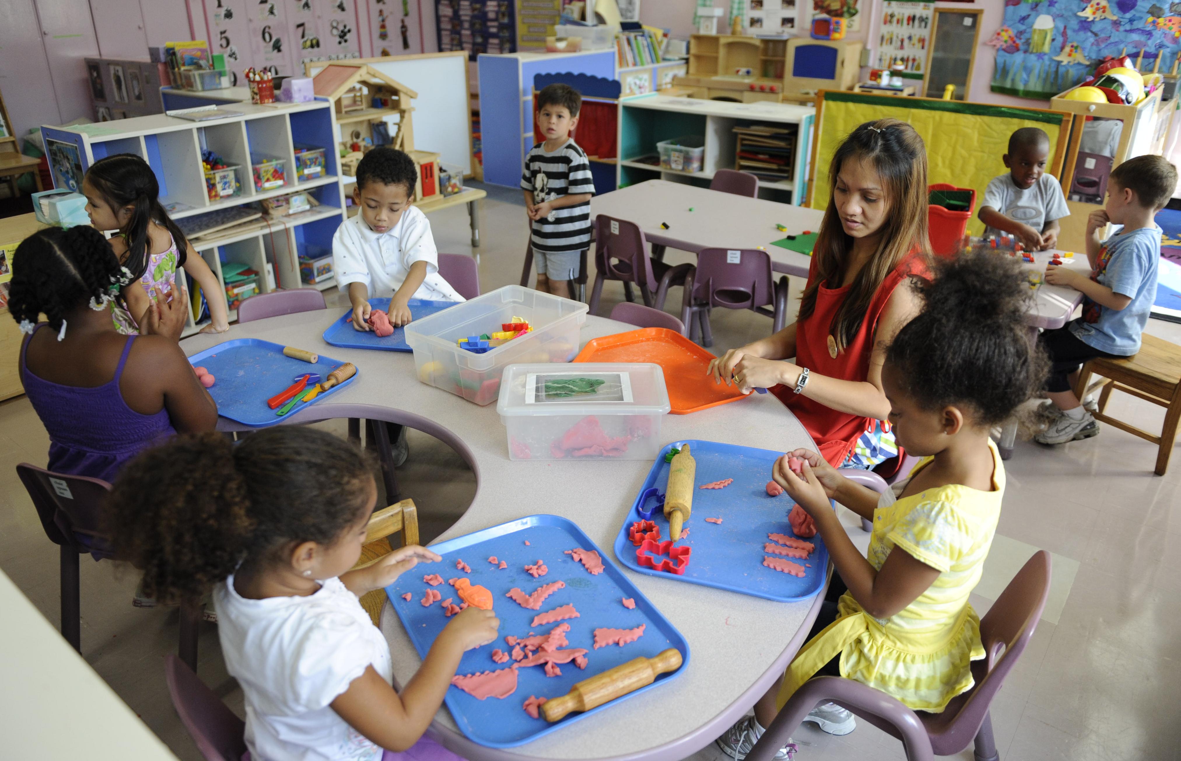 Activities for Child Development?