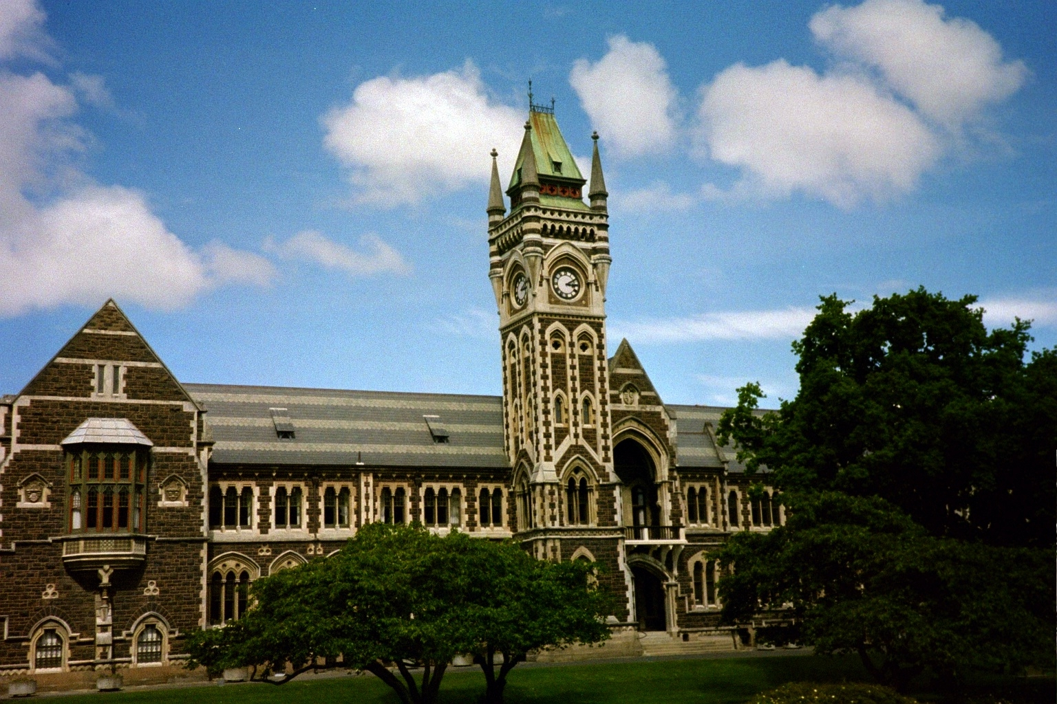 university of otago - photo #47