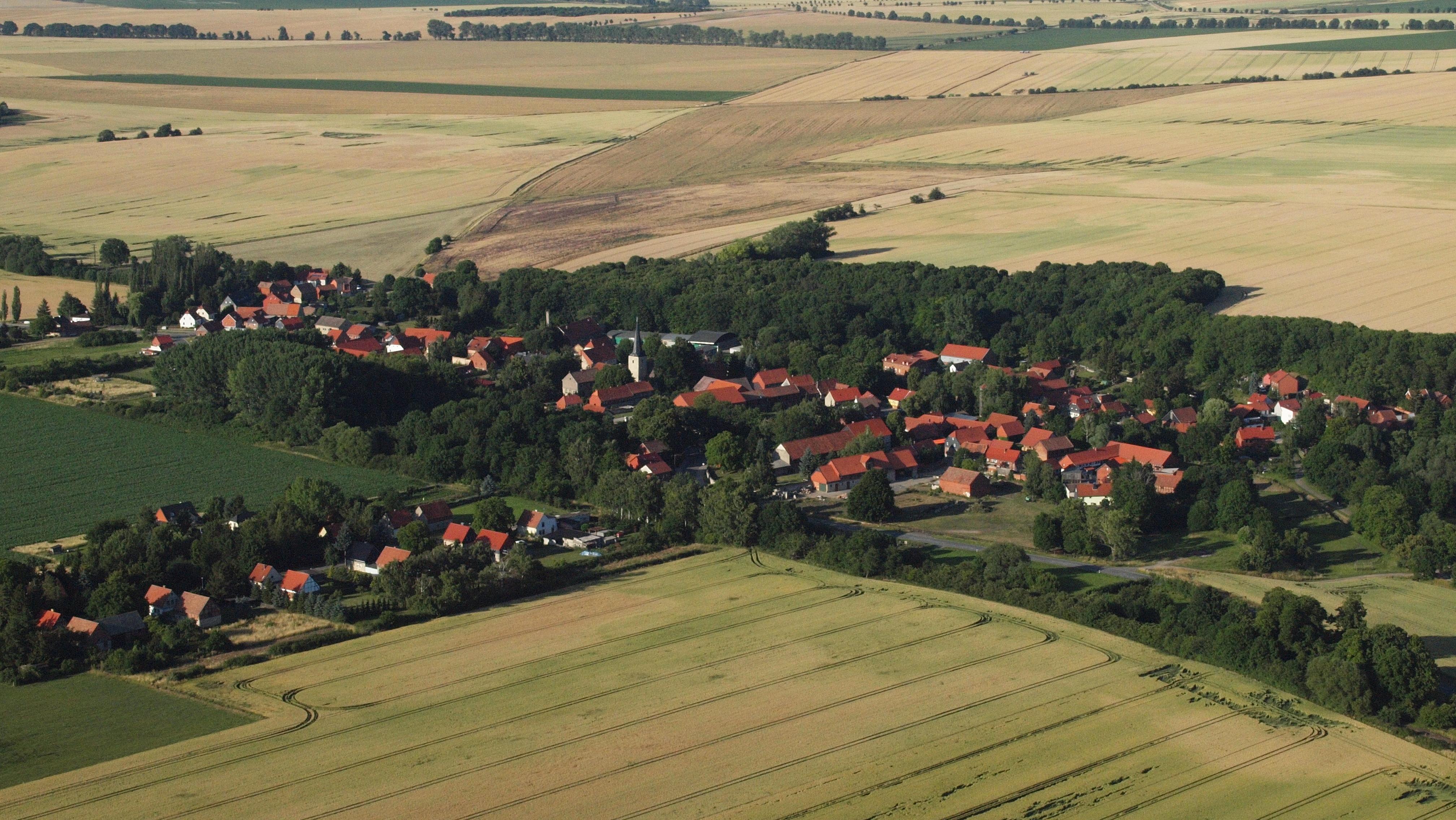 Vogelsdorf
