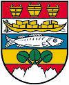 Wappen Gmunden