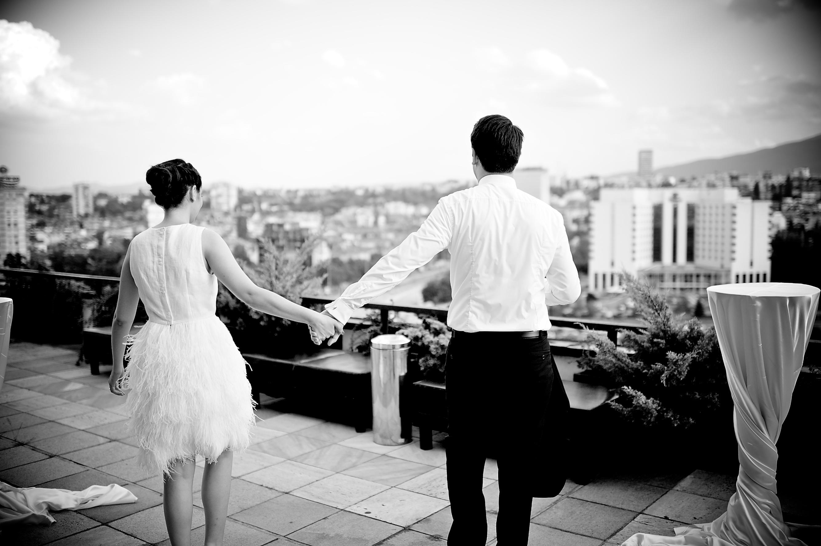 File:Wedding couple.jp...