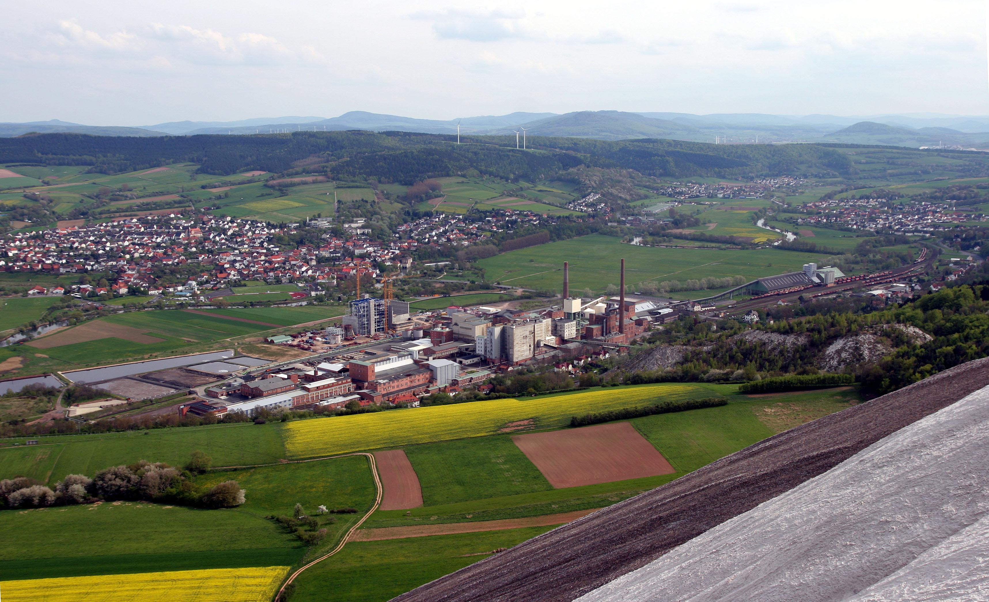 Post Heringen