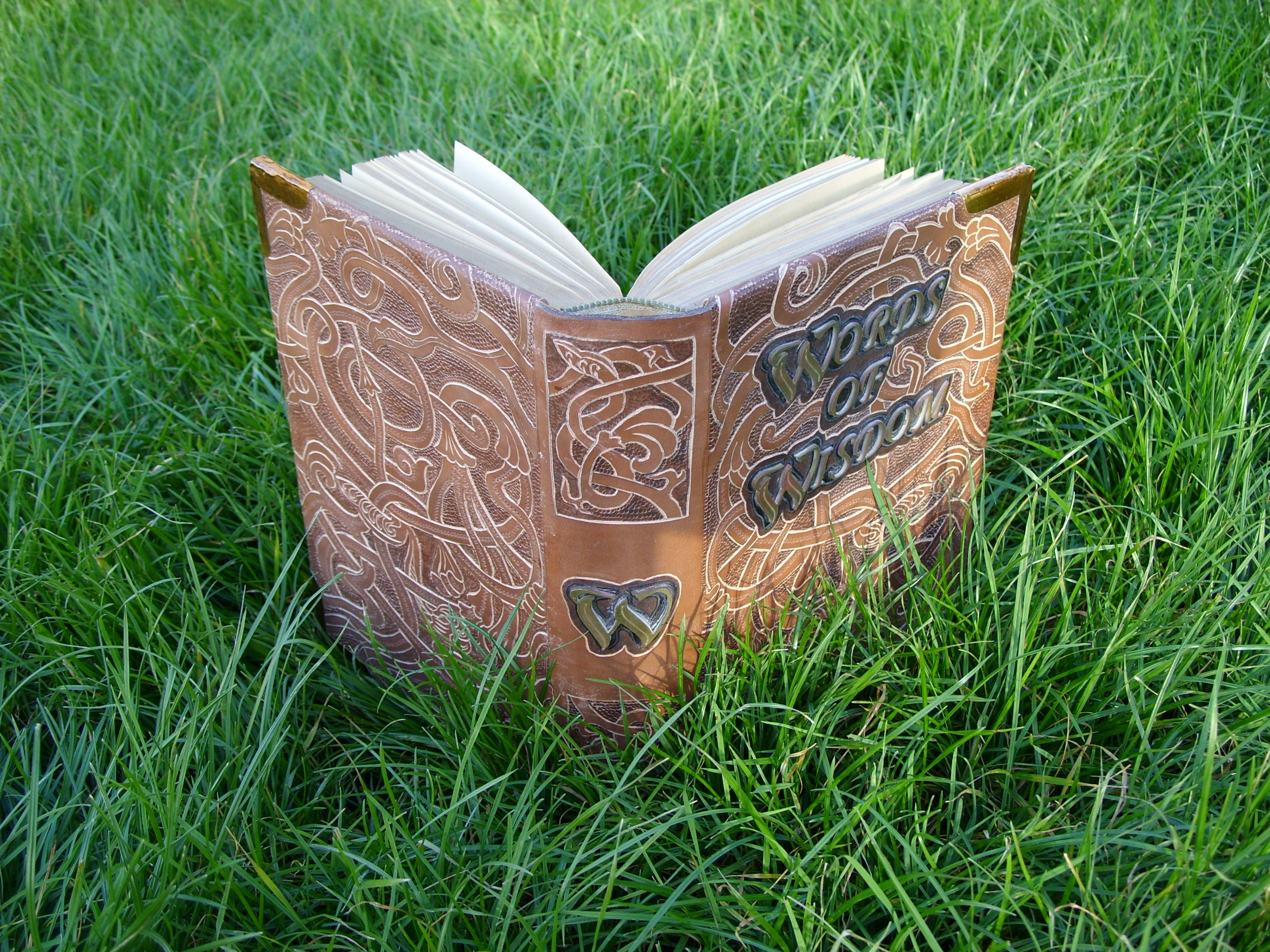 Filewords Of Wisdom Book Jpg