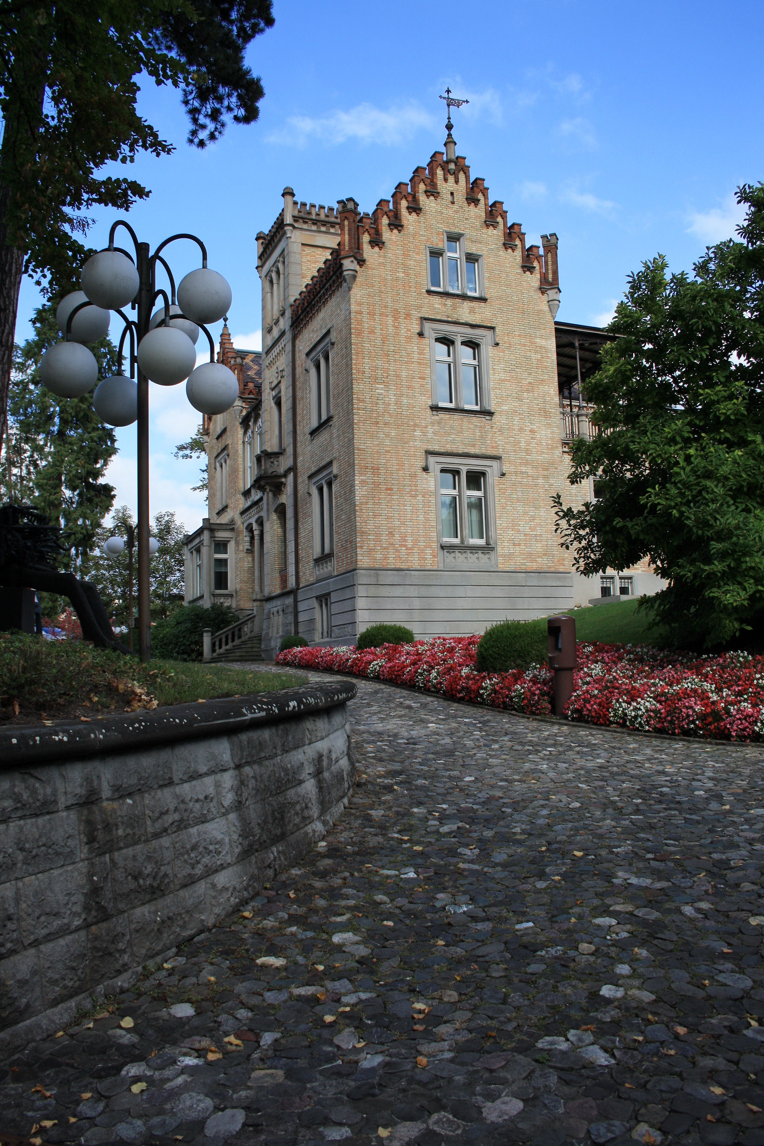 Villa Falkenstein file zürich mühlebach villa falkenstein img 0456 jpg wikimedia