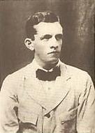 R.H. Bruce Lockhart in Malaya, 1909
