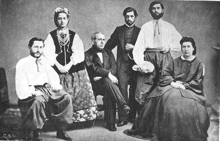 Українське національне вбрання — Вікіпедія e9adfd989aa2b