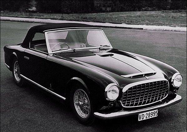 1952 Ferrari