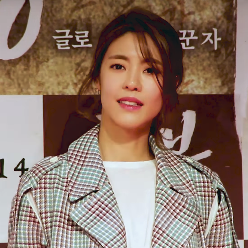 Busanhaeng Role: Seok-woo. A Man and a Woman Role: Ki-Hong.