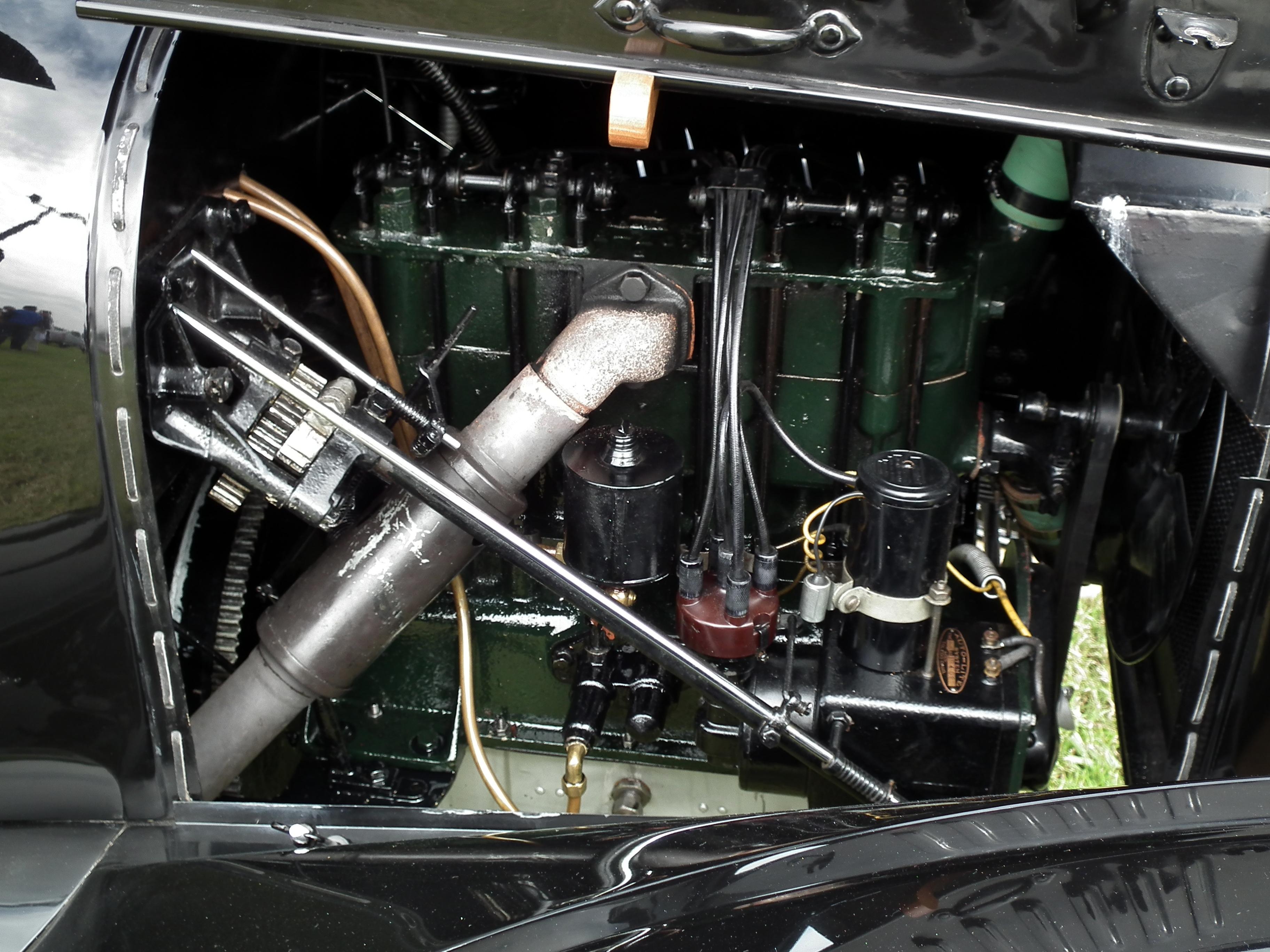 Chevrolet Inline-4 engine - Wikipedia