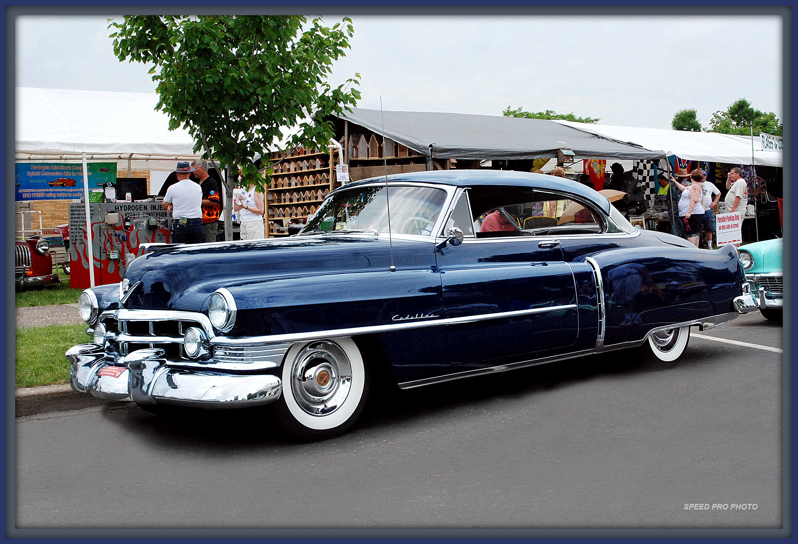 File:1951 Cadillac Coupe.jpg - Wikimedia Commons