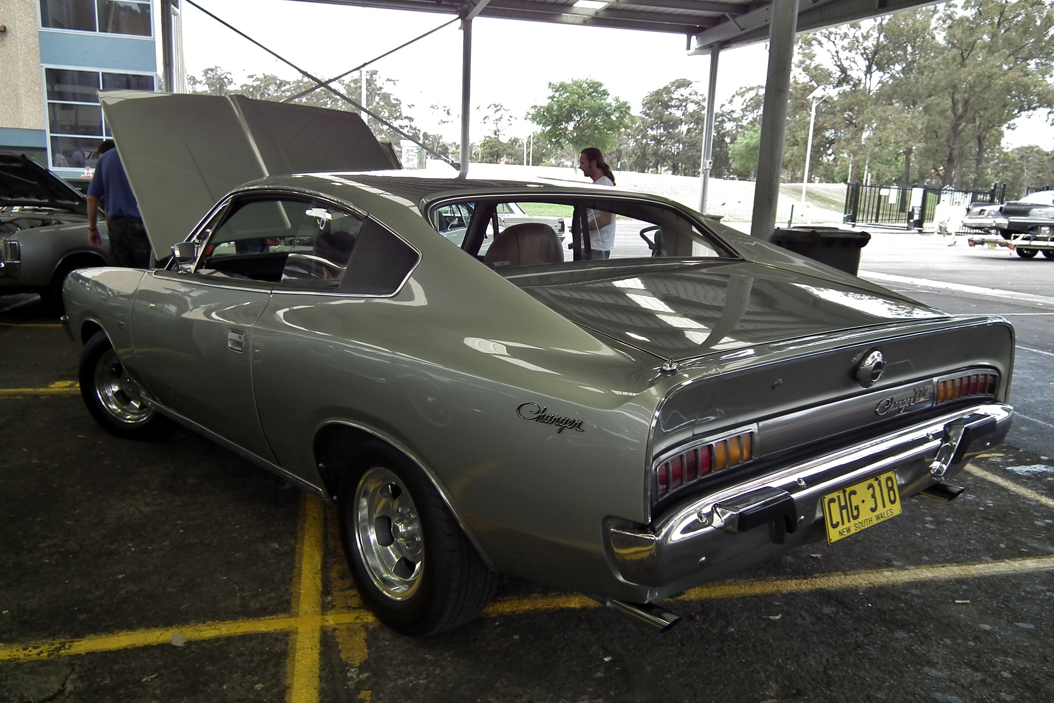 File 1972 Chrysler Vh Valiant Charger 770 Coupe
