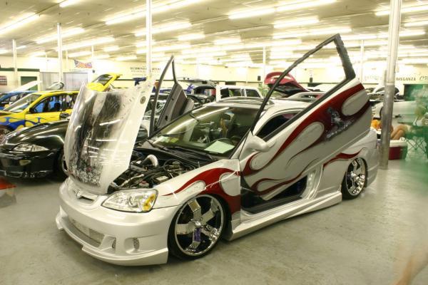 Description 2001-honda-civic-rc jpgPimped Out Honda Civic 2007