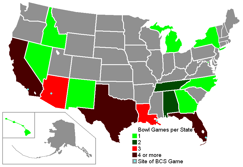 2010–11 NCAA football bowl games