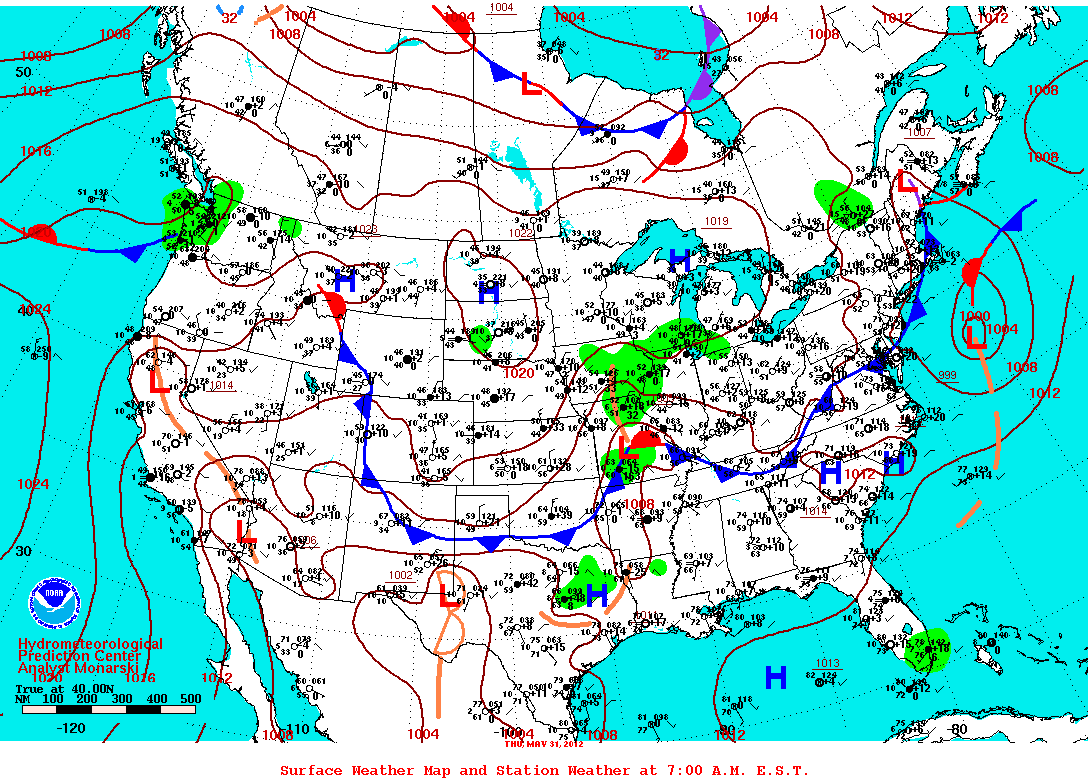 File Surface Weather Map NOAApng Wikimedia Commons - Us weather map may