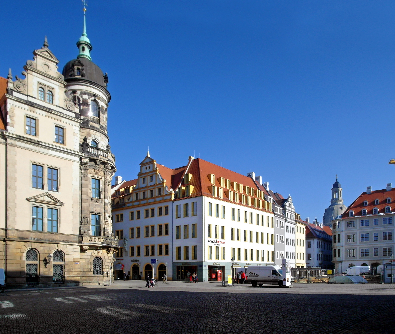 Datei20170213220dr Dresden Sicht Schloß Frauenkirchejpg Wikipedia