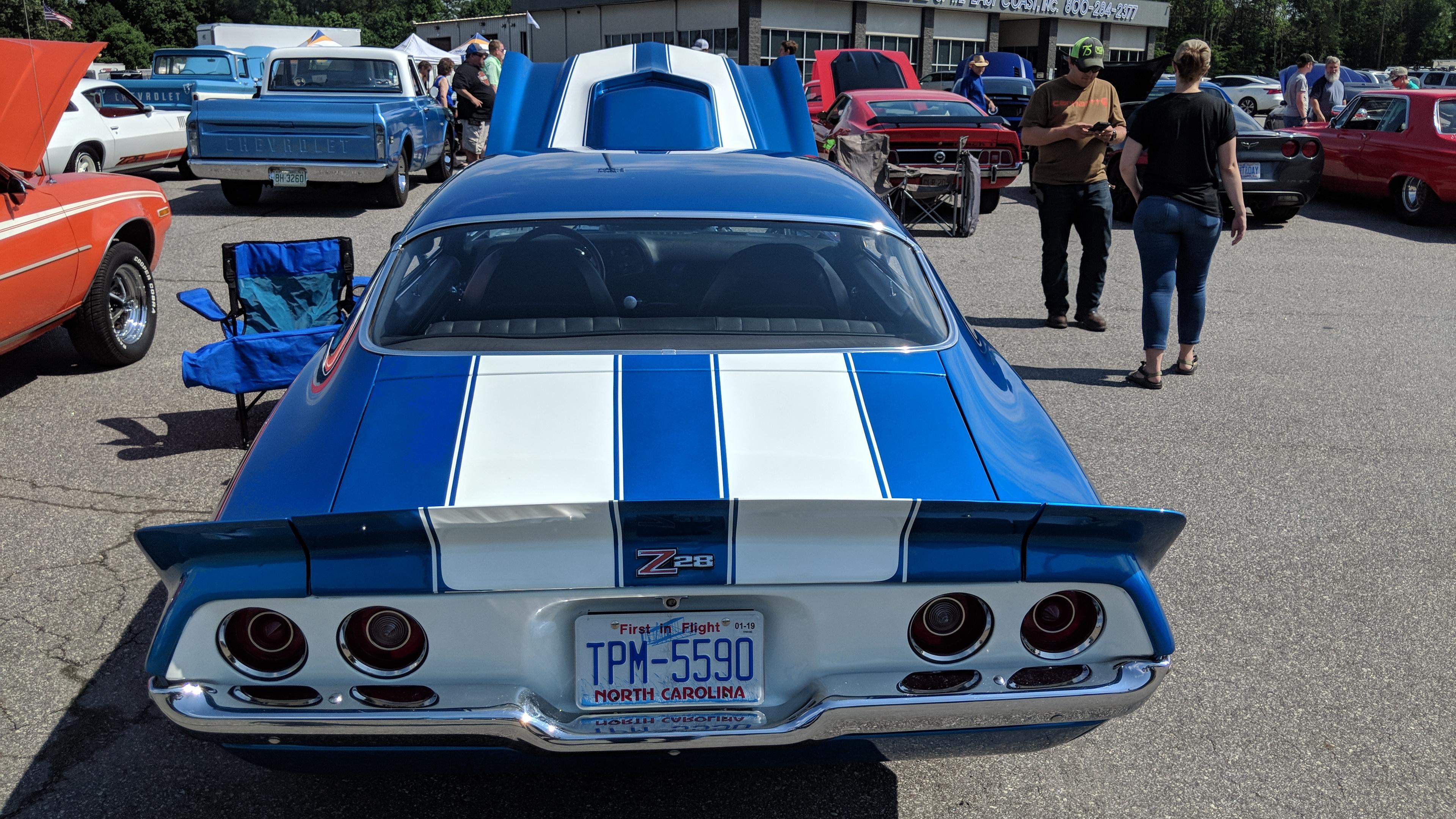 Classic Car Sales San Antonio Tx
