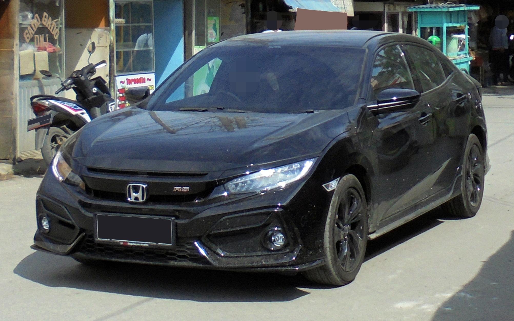 Kekurangan Harga Honda Civic Spesifikasi