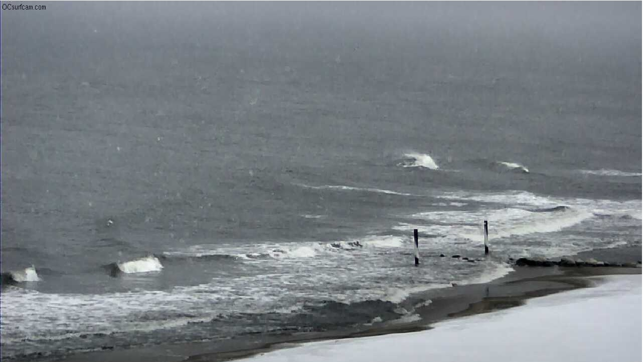 35th St Webcam. (16373481629).jpg Ocean City, 0800, Feb 17 Date 17 February 2015, 08:06 Source 35th St Webcam. Author Kit Case
