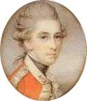 Robert Bertie, 4th Duke of Ancaster and Kesteven British peer