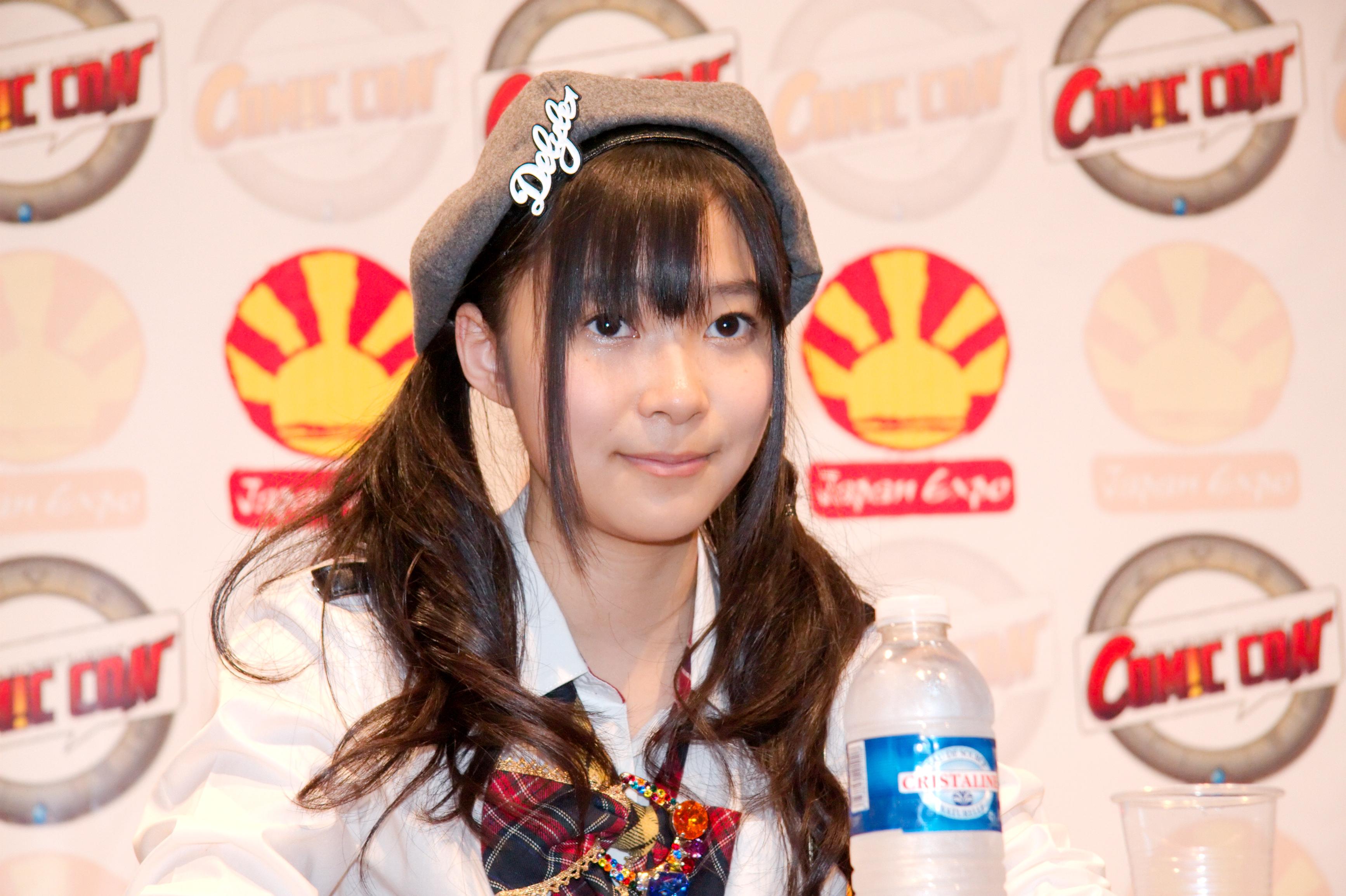 Ayaka Oishi File:AKB48 20090704 Japan Expo 16.jpg