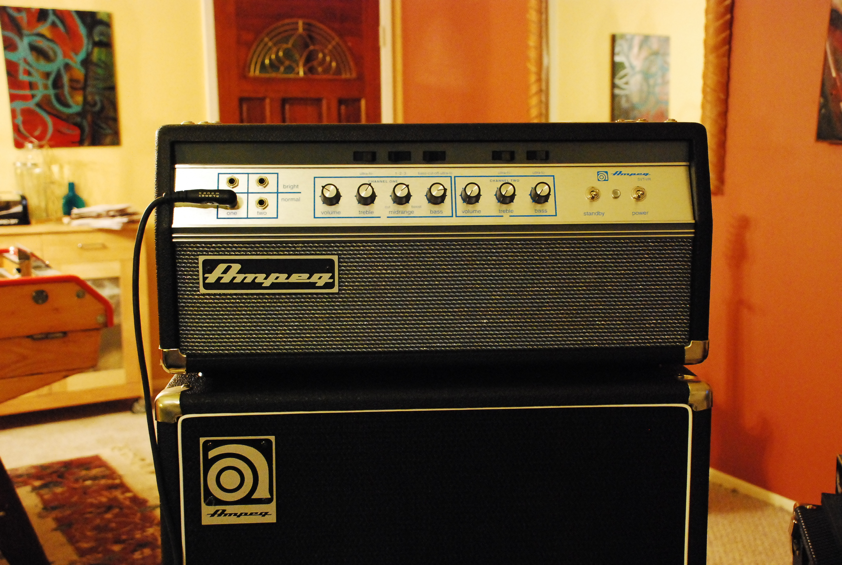 Ampeg SVT - Wikipedia on
