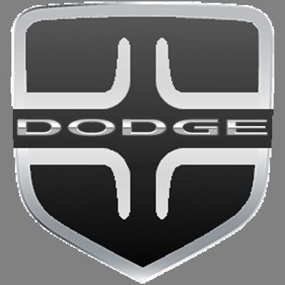 image gallery new dodge logo