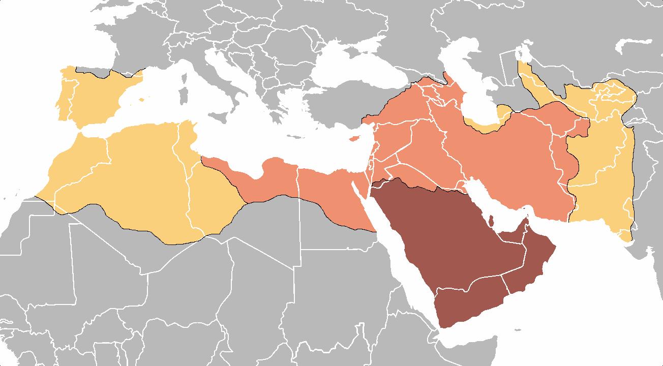 diabetes mellitus tipo ii en países de habla árabe en el mundo