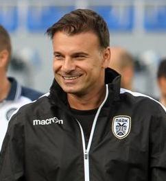 Aleksandar Stanojević Serbian footballer and manager