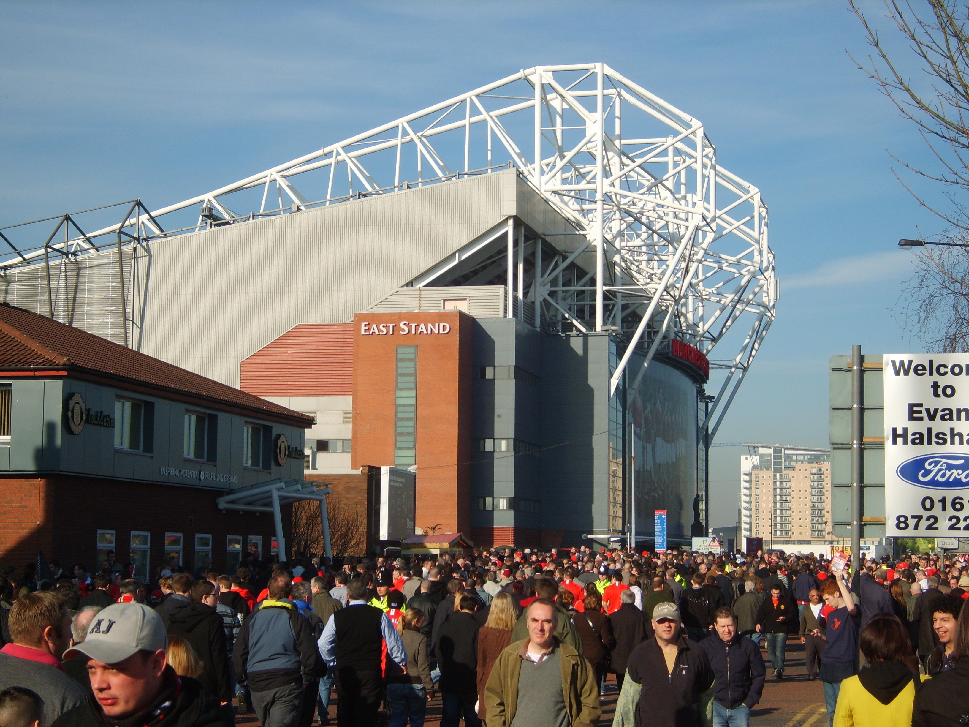 Ole Gunnar Solskjaer's Manchester United