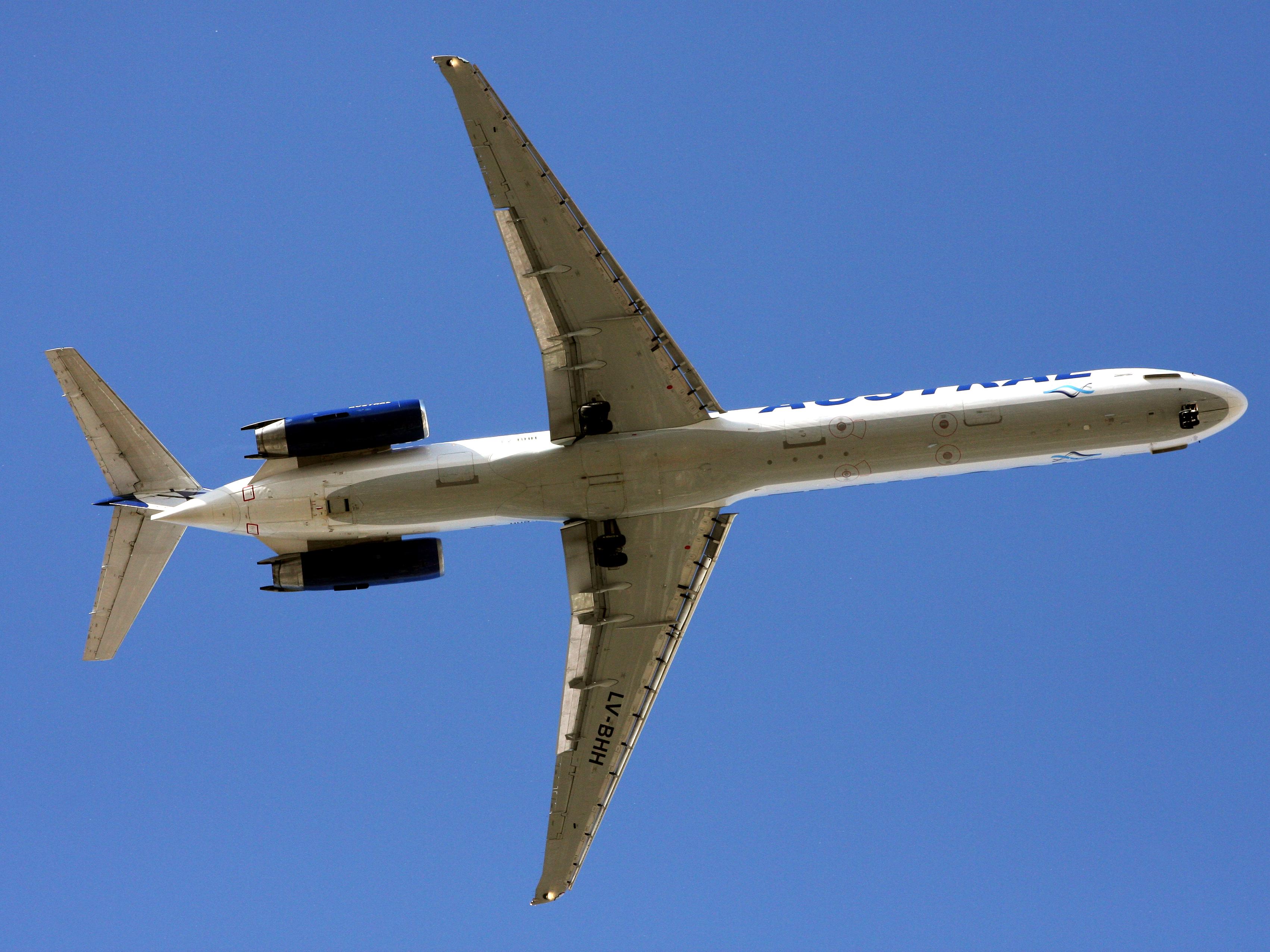 Distancia do Aeroparque para o centro de Buenos Aires