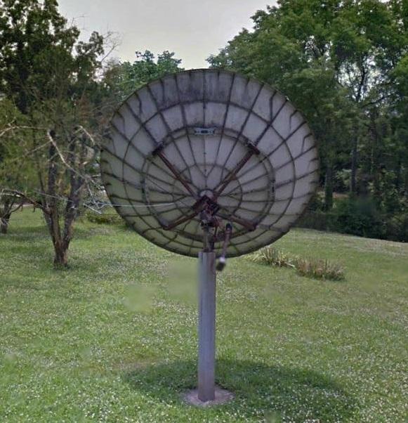 Satellite Dish Wikiwand