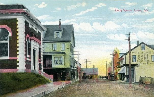 پرونده:Bank Square, Lubec, ME.jpg