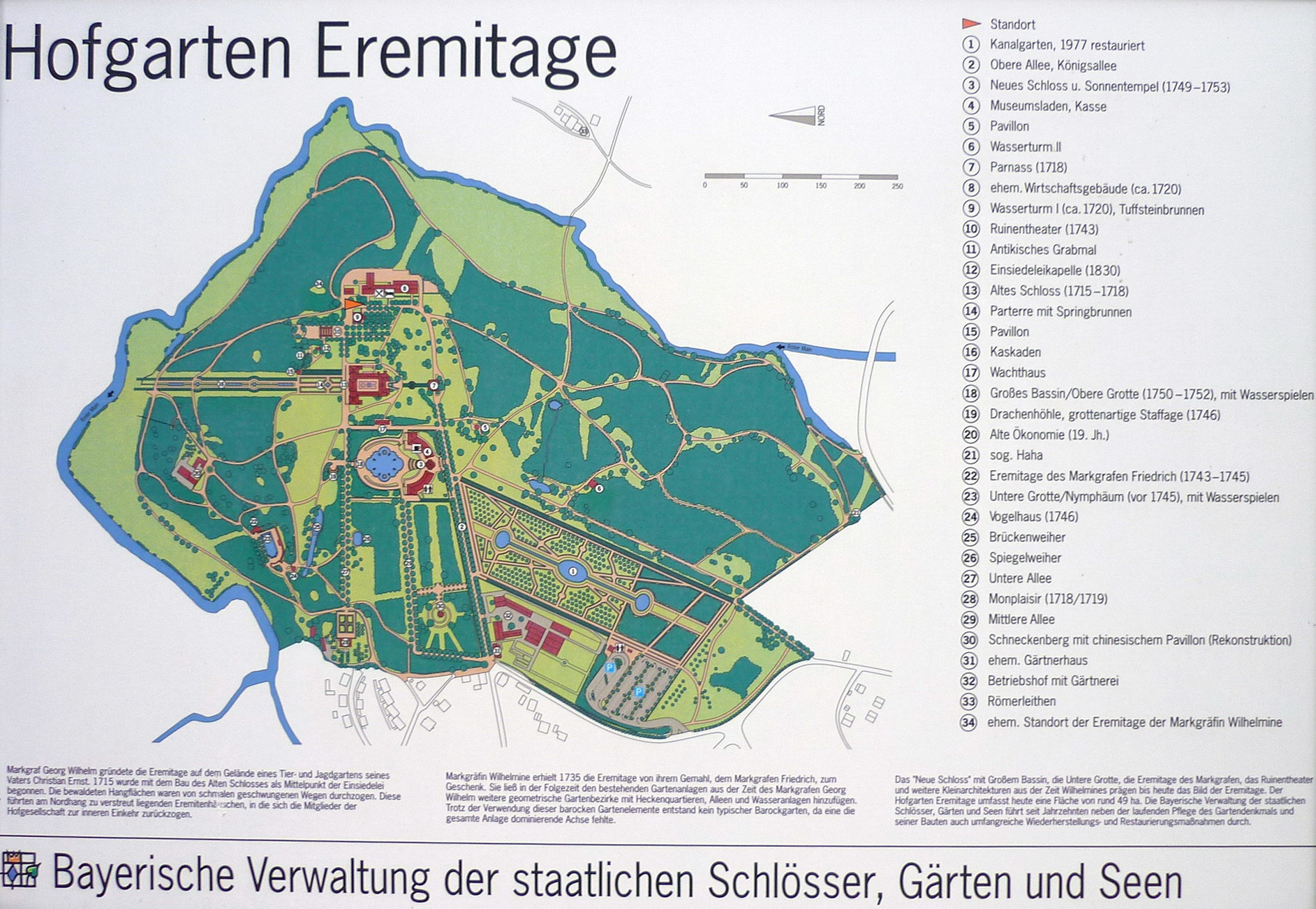 karte bayreuth File:Bayreuth, Eremitage, Karte.   Wikimedia Commons karte bayreuth