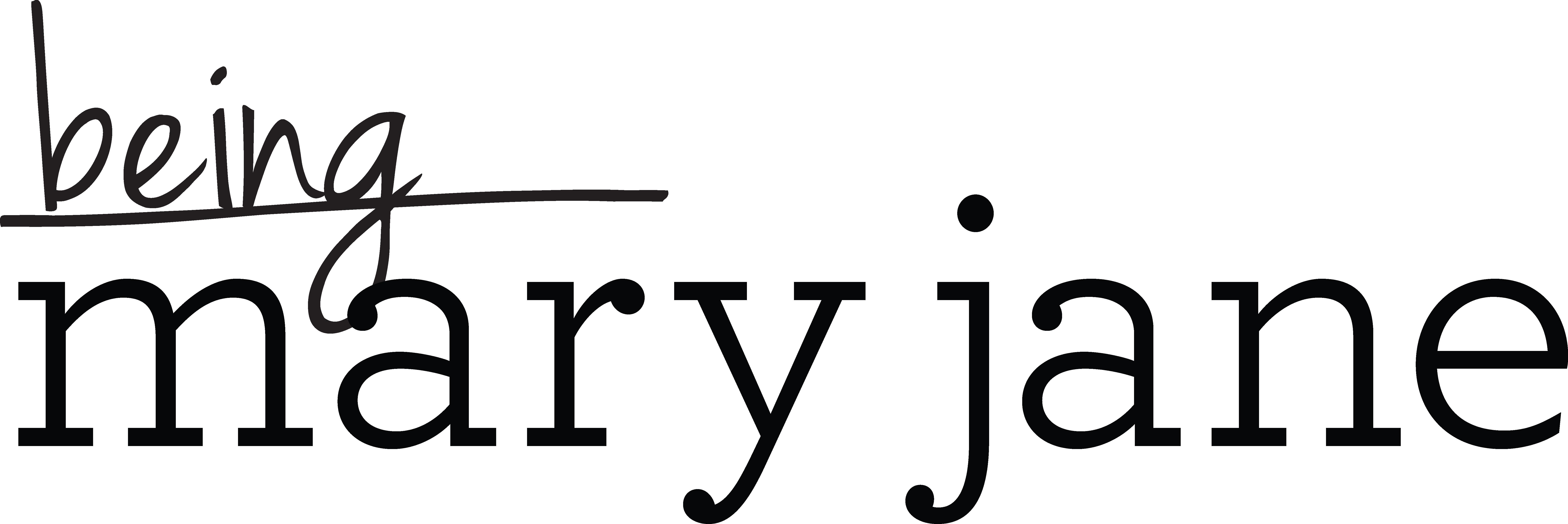 being mary jane script pdf