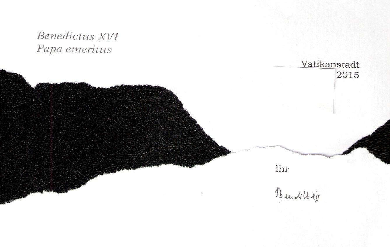 Dateibenedikt Xvi Emeritus Briefkopf Und Unterschriftjpg Wikipedia