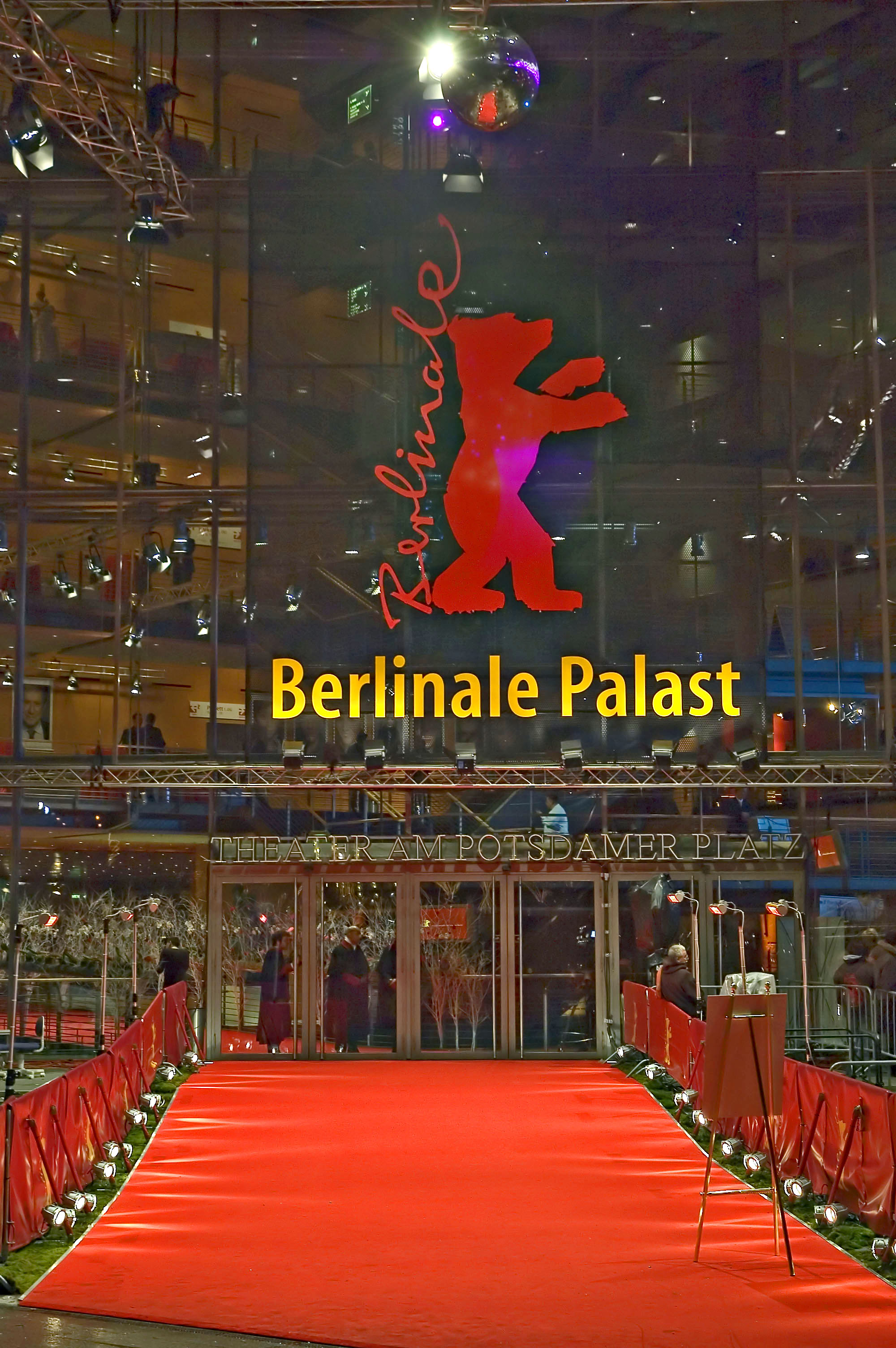 Berlinale Film Festival: German festivals