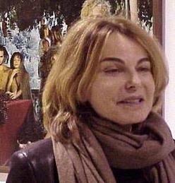 Image of Bettina Rheims from Wikidata