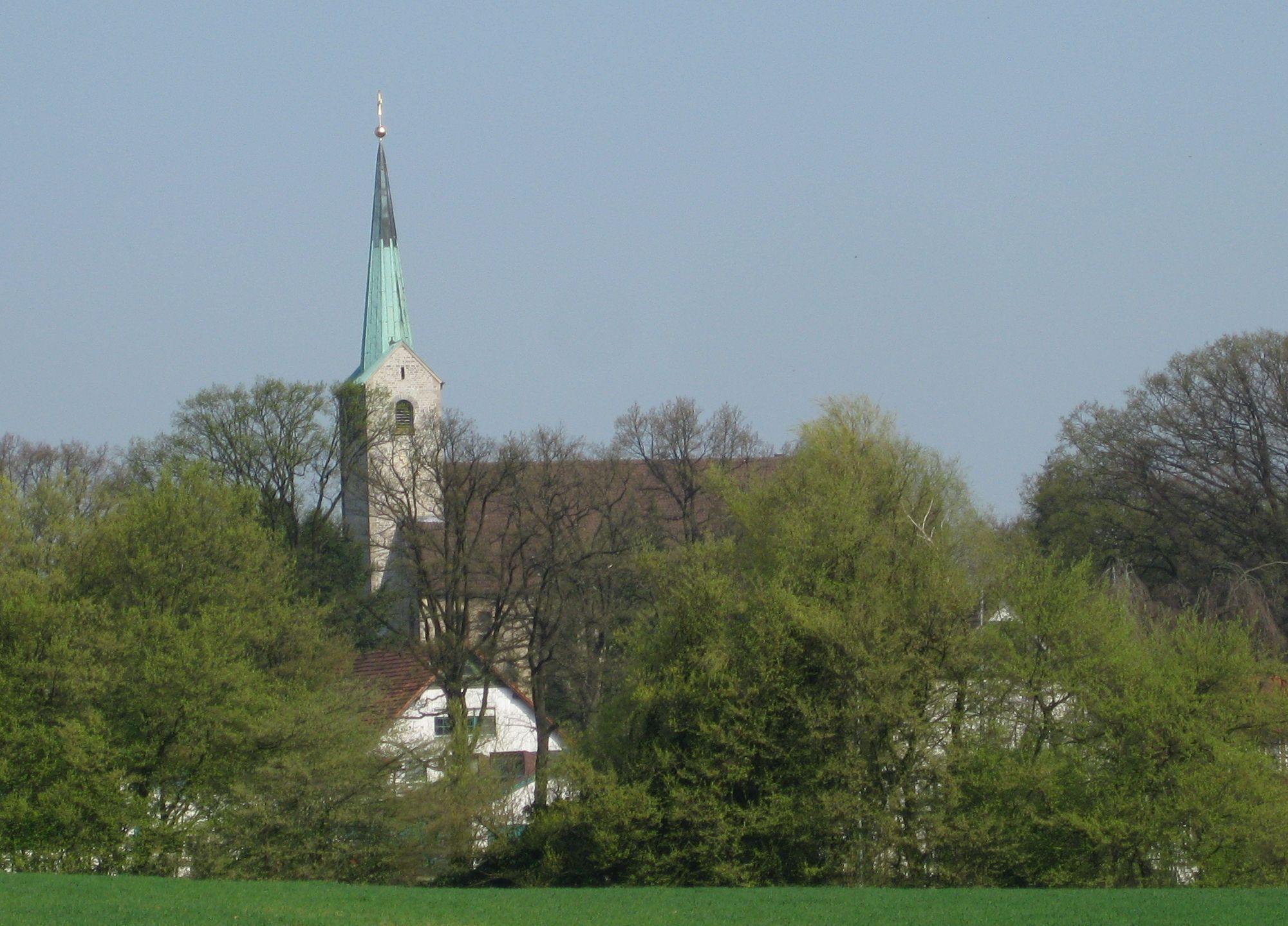 Len Bielefeld file bielefeld jöllenbeck marienkirche jpg wikimedia commons