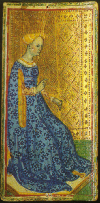 Tarot - Wikipedia
