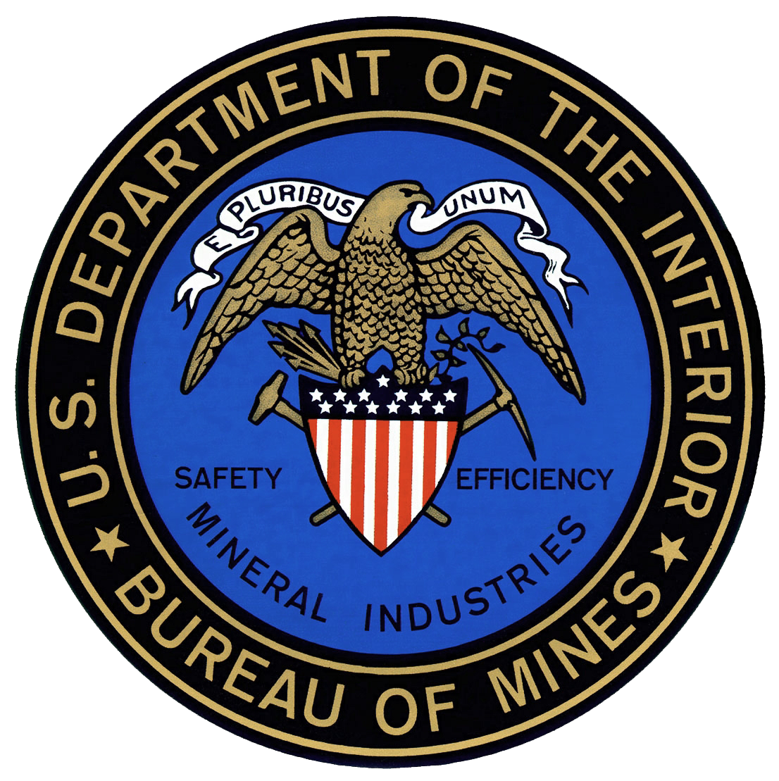 United states bureau of mines wikipedia for Bureau government